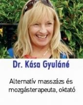 Dr. Kása Gyuláné Petneházy Mária