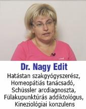 Dr. Nagy Edit
