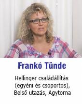 Frankó Tünde